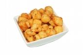 Aardappel kriel gekruid