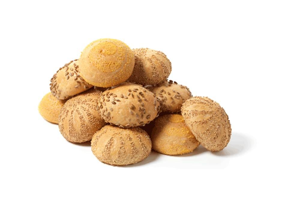 Mini broodjes