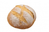 Spelt- desem witbrood