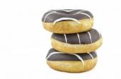 Donuts chocola