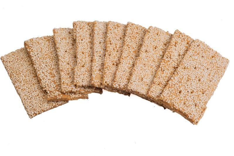 Spelt Desem SesamKrackers