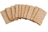 Sesamcrackers