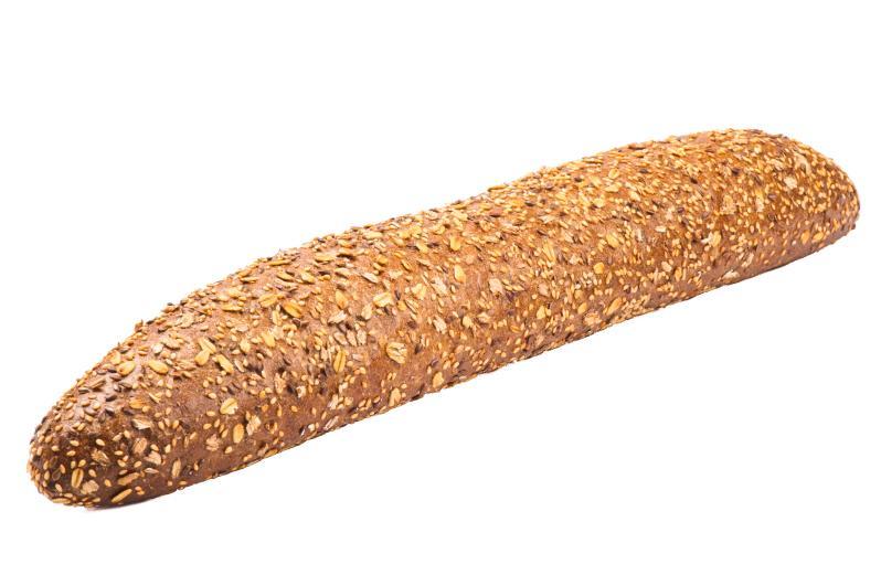 Stokbrood waldkorn