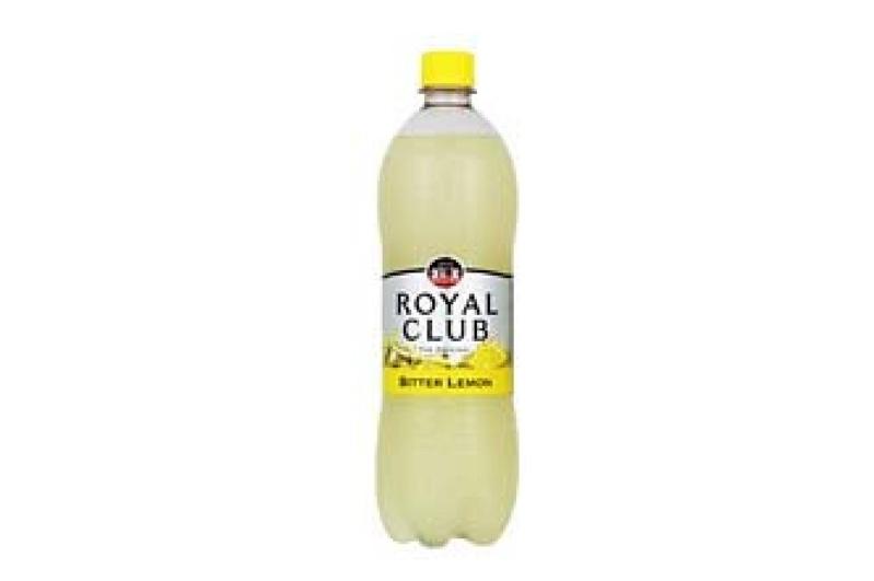 Bitter lemon royal club