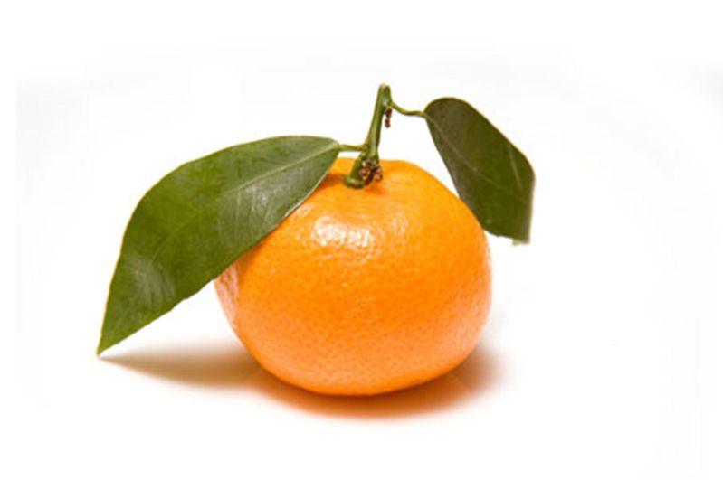 Clementines mandarijnen