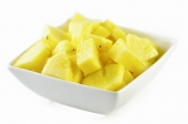 Ananas (gesneden)