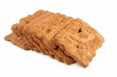 Roomboter speculaasjes