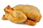 Verse hele kip