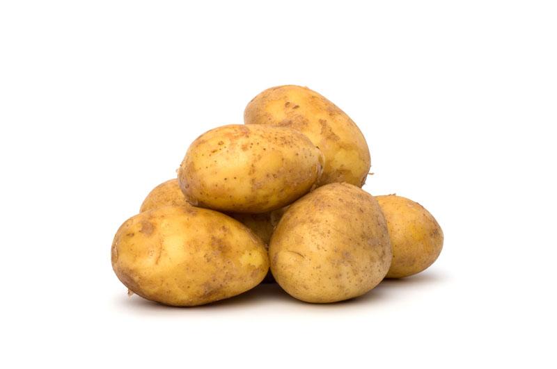 Aardappels (Eigenheimers)