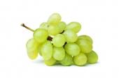 Pitloze blanke druiven