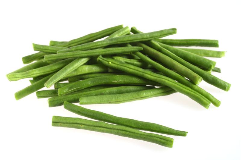 Haricots Verte
