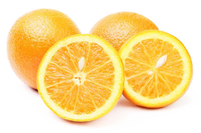 Perssinasappel