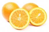 Sinaasappels (Pers)