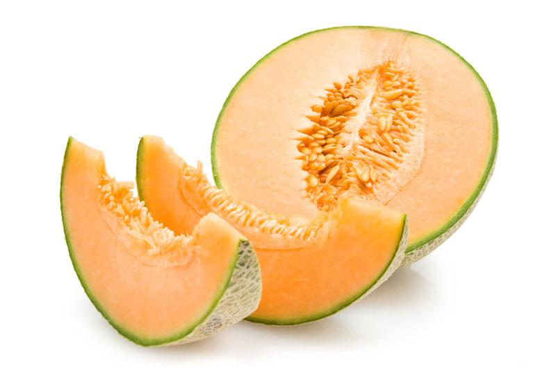 Meloen Cantelope