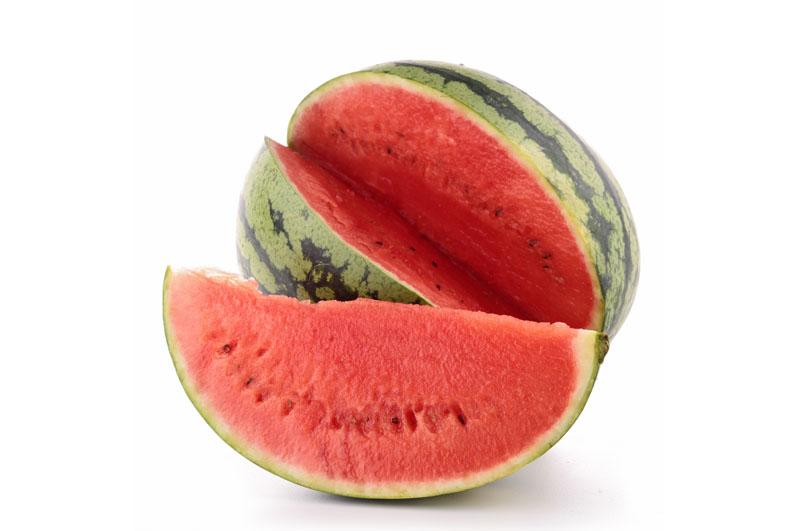 Meloen Water