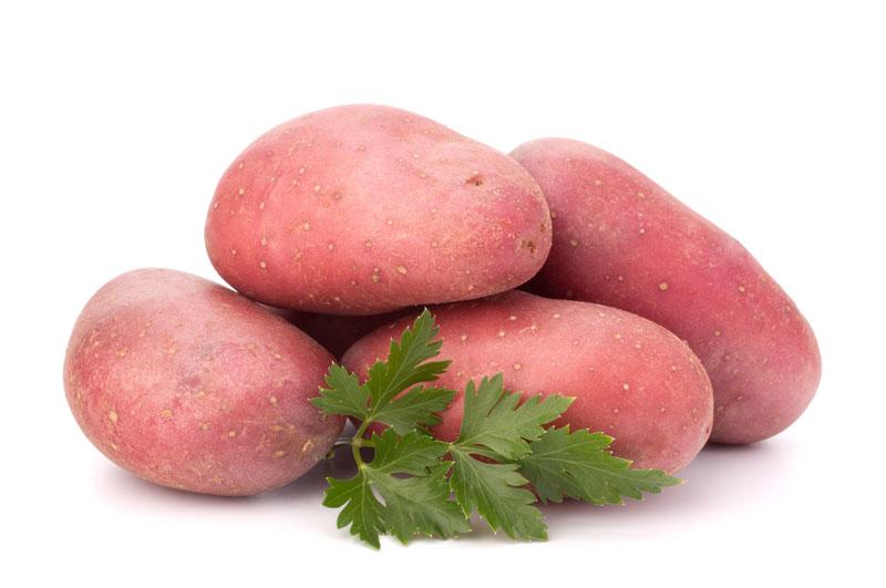Rozeval Aardappel p kilo