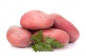 Aardappels (Roseval)