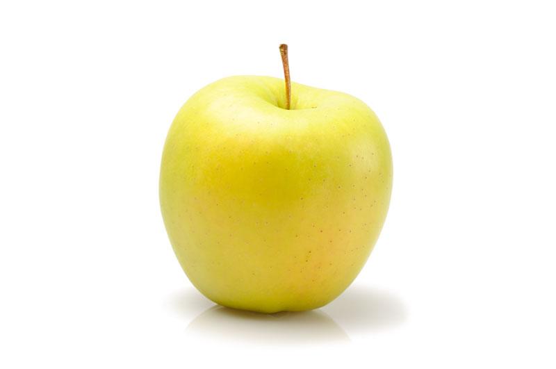 Appels (Golden Delicious)