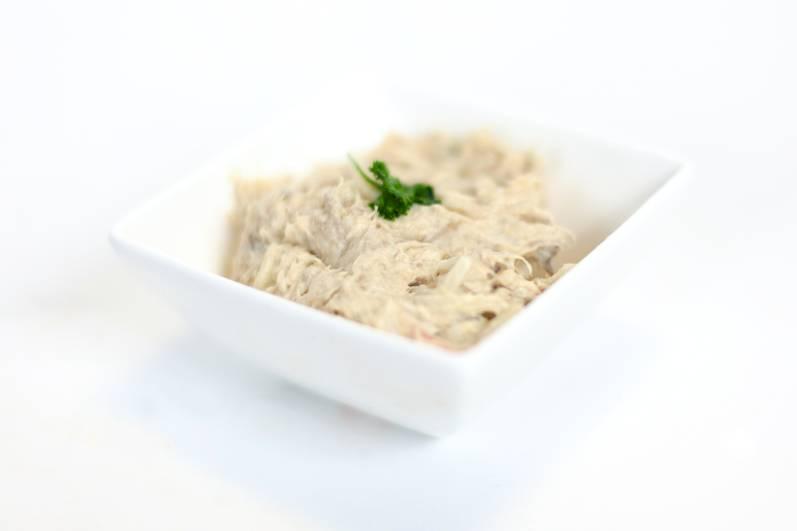 Makreel salade
