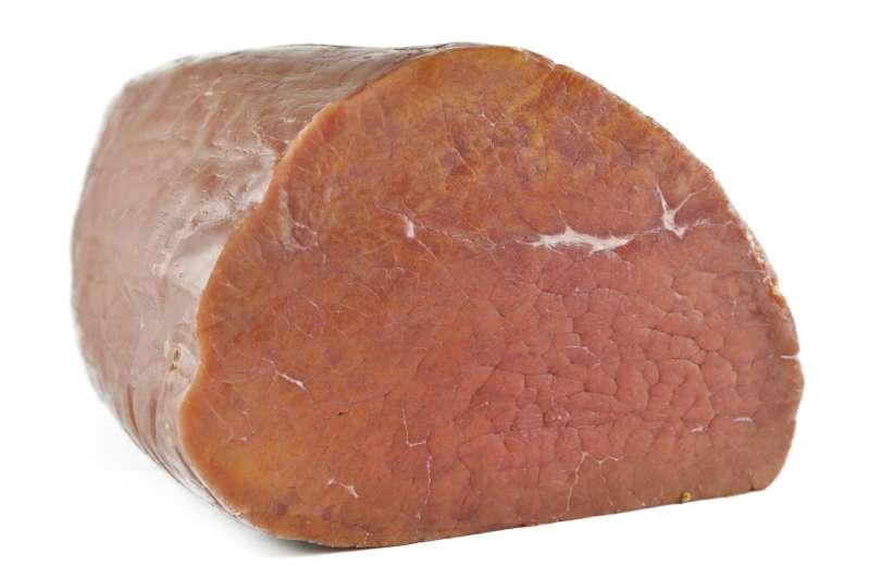 Runderrookvlees (zoutarm)