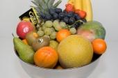 Fruitschaal de luxe