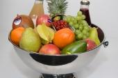 Fruitschaal excellent