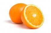 Perssinaasappels (groot)