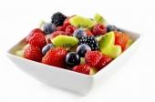 Fruitsalade de luxe