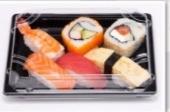 Sushi mix nigirii maki