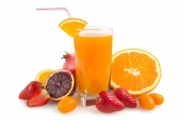 Healthy juice: oranje boven