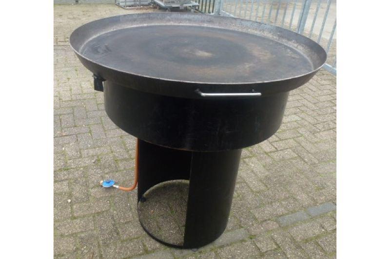 Grote pan (tot 25 personen)