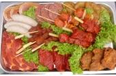 BBQ pakket speciaal