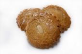 Mini gevulde koek