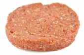 Hamburger gekruid