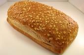 Tarwe vloerbrood vlok