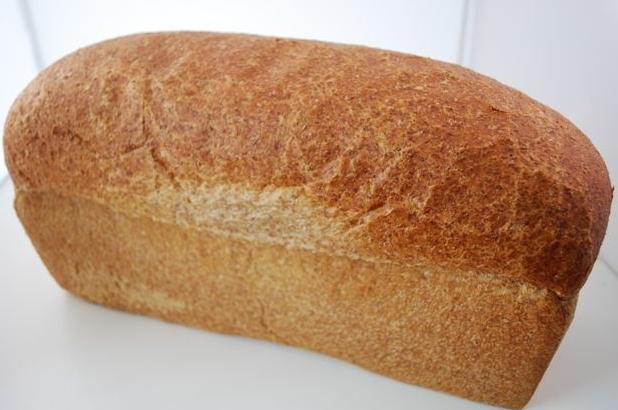 Volkorenbrood fijn