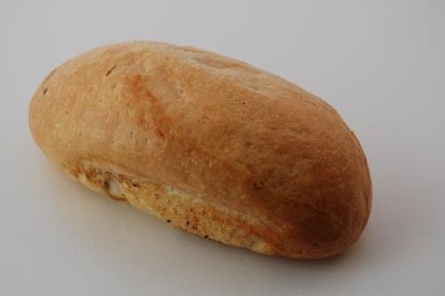 Harde broodjes glad