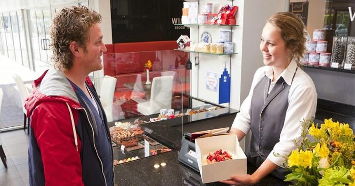 Wim Koelman Brood, banket en bonbons