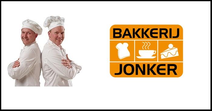 Bakkerij Jonker