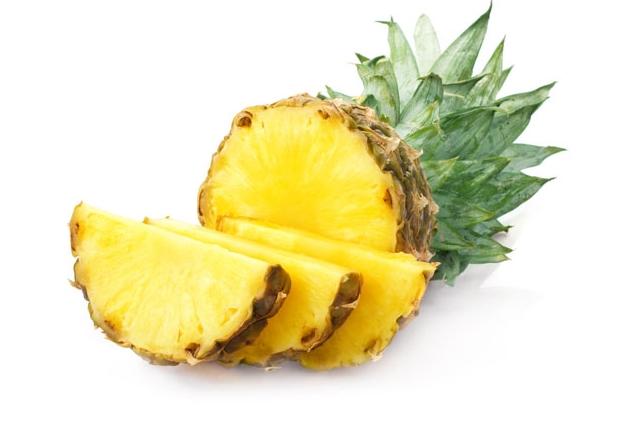 Ananas Groot