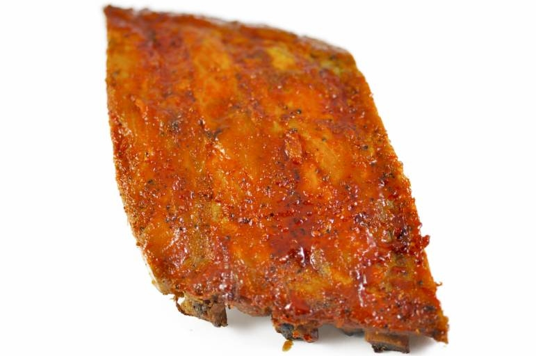 Spareribs gemarineerd