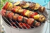 Barbecue club pakket