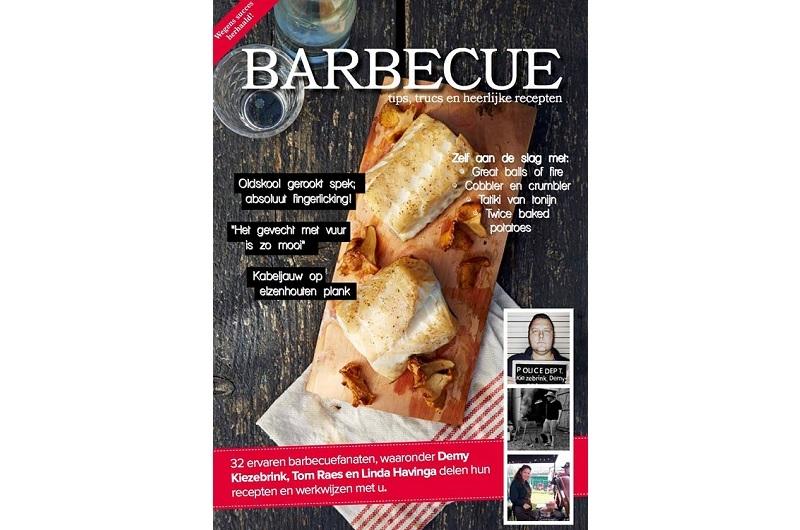 BBQ Magazine (editie 2015)