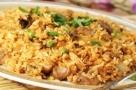 Javaanse nasi
