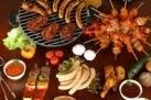 Barbecue pakket 6