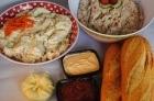 Aanvullend BBQ-Saladepakket