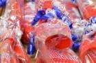 Geschenkverpakking 3 droge worsten