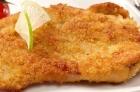 Kalfsschnitzels