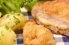 Kip cordon bleu