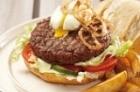 VIB Burger